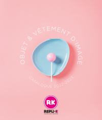 Catalogue Repli-k