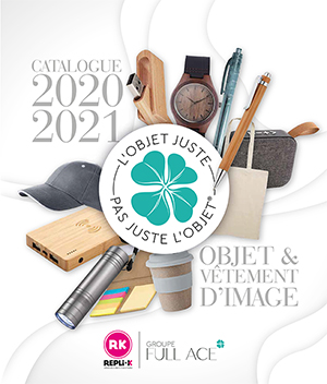 Catalogue Repli-k 2020